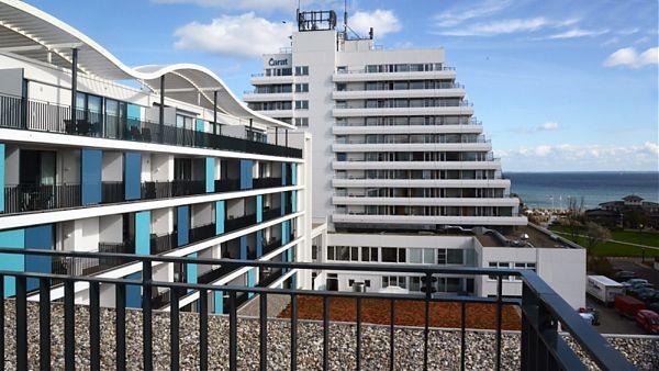 Carat Golf & Sporthotel - Mängefeststellung und Baubegleitung