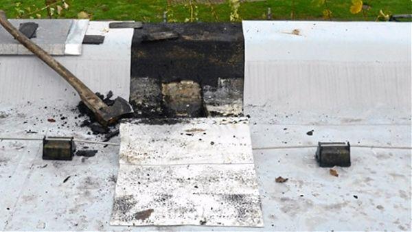 Stadtwerke Uelzen Wasserwerk - Planung, Baubegleitung der Dachsanierung und Erneuerung der Fassaden
