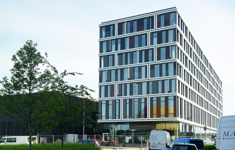 referenzen roof consulting On gop bremen hotel